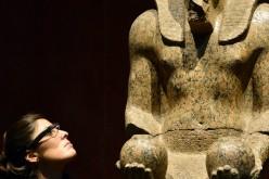 Google Glass per leggere il linguaggio dei segni al Museo Egizio di Torino