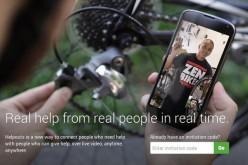 Google Helpouts: assistenza in videochat fatta dagli utenti per gli utenti