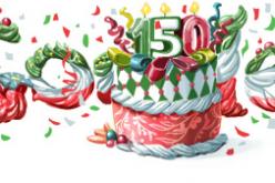 """Google lancia il concorso """"Doodle per Google: l'Italia tra 150 anni"""""""