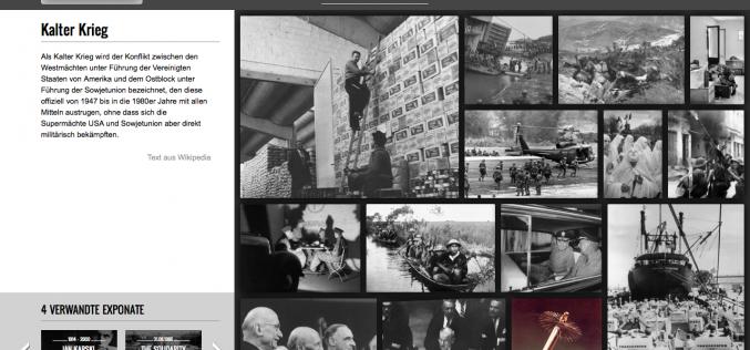 Google: mostre virtuali per rivivere la caduta del muro di Berlino
