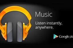 Google Play Music: fino a 20.000 canzoni sulla nuvola!