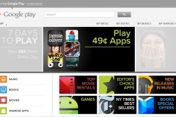 Google Play si mangia l'Android Market