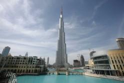 Google Street View scala il Burj Khalifa, il più alto skyline al mondo
