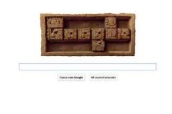 """Google: un doodle da """"fine del mondo"""""""