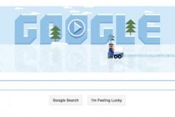Google: un doodle interattivo per l'inventore della macchina leviga ghiaccio