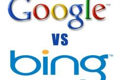 Google vs. Microsoft, è scontro sui motori di ricerca
