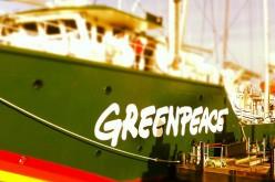 Greenpeace,  tecnologia sostenibile!