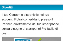 Groupalia lancia la nuova app: nasce il Buy&Go