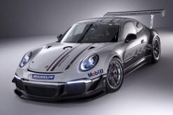 GT3 Cup: nuova versione per la vettura da corsa più vittoriosa al mondo