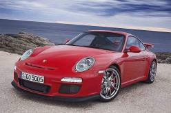 GT3: l'arma totale di Porsche