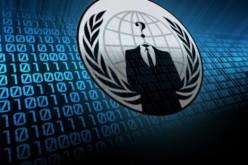 Guerra in Corea, interviene Anonymous