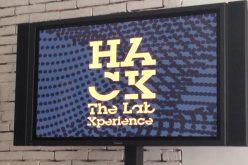 Hack the Lab: così due ragazzi possono comandare il mondo