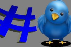 Hashtag è la parola del 2012