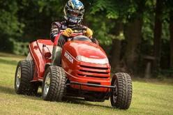 Honda Mean Mower, più F1 che tagliaerba
