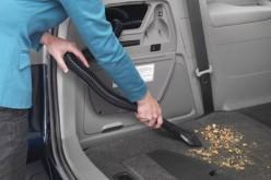 Honda Odyssey: minivan più pulito con aspiravolvere incorporato