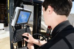 Honeywell presenta i nuovi computer veicolari Thor VM2
