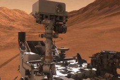 Houston, Curiosity ha un problema