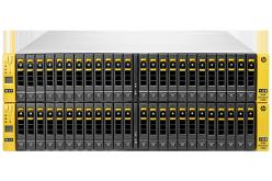 HP amplia il portafoglio Converged Storage