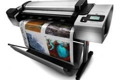 HP annuncia nuove soluzioni di stampa di grande formato mobili e basate sul cloud per i professionisti del design