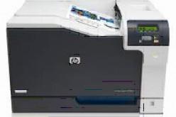 HP espande la gamma delle stampanti LaserJet