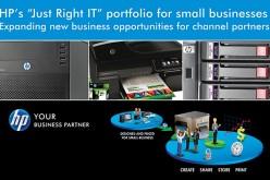 """HP: miglioramenti al programma per i partner """"Just Right IT"""""""