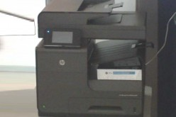 HP Officejet Pro X576dw alla prova sul campo