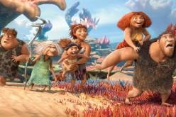 """HP porta la tecnologia all'avanguardia nella commedia di animazione di DreamWordks, """"I Croods"""""""