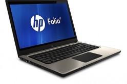 HP presenta Folio13, l'Ultrabook pensato per il mondo business