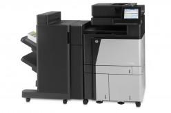 HP semplifica la stampa mobile e migliora la produttività in ambienti di lavoro ibridi carta-digitale