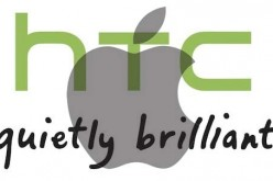 HTC e Apple sospendono la disputa sui brevetti