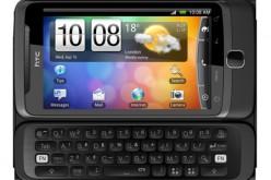 HTC presenta HTC Desire HD e HTC Desire Z