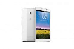 Huawei presenta lo smartphone con lo schermo più grande al mondo