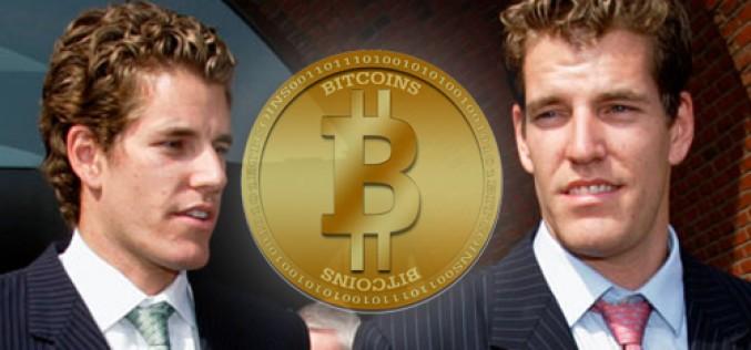 I Bitcoin arrivano in Borsa, ci pensano i Winklevoss