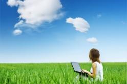 """I consumatori portano la loro vita sulla """"nuvola"""""""