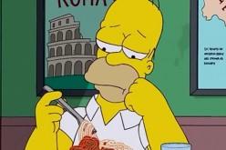 """I Simpson e l'ironia sul Parlamento italiano: """"Sono tutti corrotti"""""""