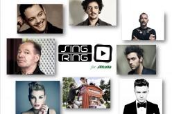 I video musicali a bordo degli aerei Alitalia grazie a SingRing
