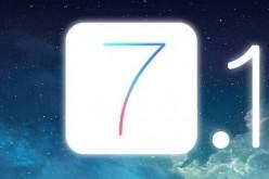 Con iOS 7.1 cancelli i file di installazione