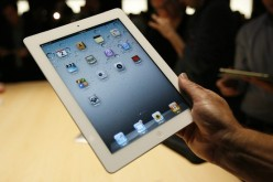 Apple dice addio ad iPad 2