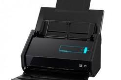 Fujitsu presenta il nuovo scanner ScanSnap iX500