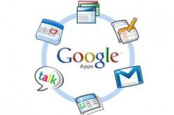 ICIM passa a Google Apps