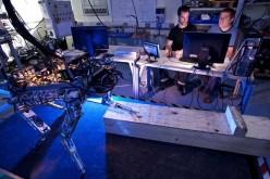 """IIT: parte a Genova il progetto """"Walk Man"""", robot per la protezione civile"""