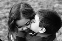 Il bacio che ti cura