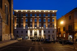 Il Due Torri Hotel di Verona è The Leading Hotel of the World