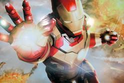 Il gioco ufficiale di Iron Man 3 arriva su Android e iOS