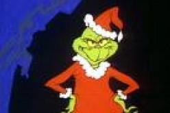 Il Grinch del consumismo sabota il Natale