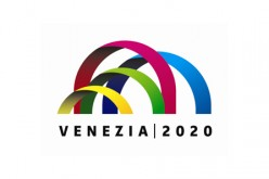 Il Logo Ufficiale della Candidatura di Venezia Sede dei XXXII Giochi Olimpici e Paralimpici
