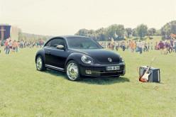 Il Maggiolino cabriolet arriva al Motor Show di Bologna 2012