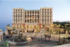 Il Monte-Carlo Bay Hotel & Resort è l'hotel ufficiale dei Monte-Carlo Rolex Masters 2013