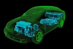 Il nuovo laboratorio Ford per lo studio delle batterie che alimenteranno le auto elettriche del domani