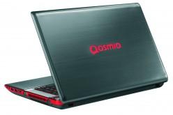Il nuovo Toshiba Qosmio X870 integrerà il primo hard drive ibrido del mercato